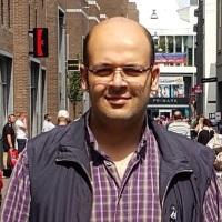 Mohamed Sayedahmed