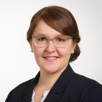 Dr. rer. nat. Kathleen Küsel