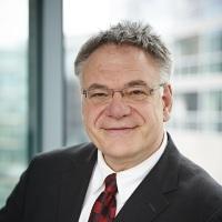 Dr. Roland Arnold Krauth