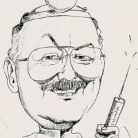 Dr. Rolf Klüsener