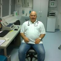 Dr. Jamal Owega