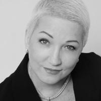 Irina Woischke