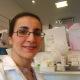 Assistante en pharmacie Aziza Idrissi