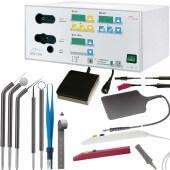 Micromed MD 100 HF-Elektrochirurgiegerät für Dermatologie