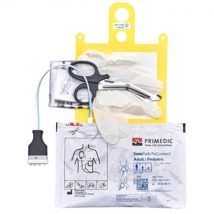 SavePads PreConnect Elektroden-Set