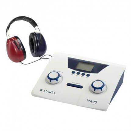 Audiomètre de dépistage MA 25
