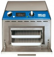 MELAG Hot Air sterileizer 75