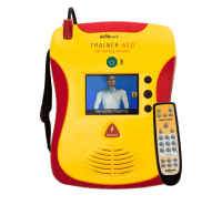 Defibtech Lifeline VIEW AED Trainer