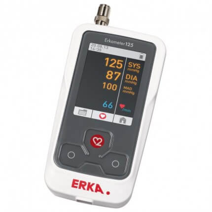 E125 professional Blutdruckmessgerät