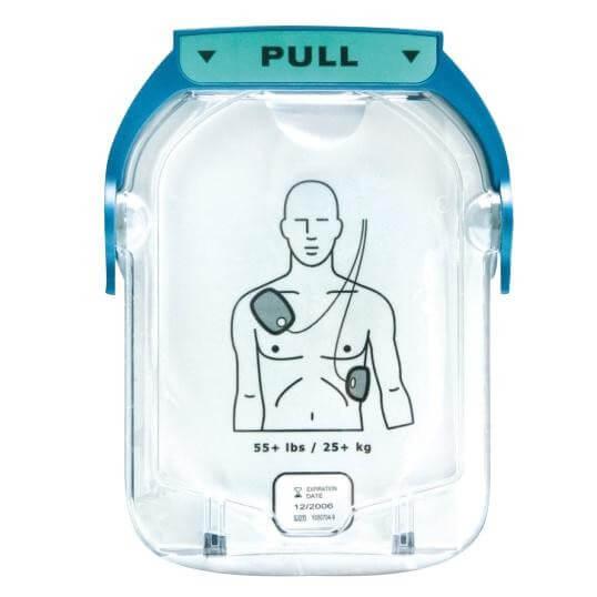 HeartStart AED Defi-Elektroden für Erwachsene