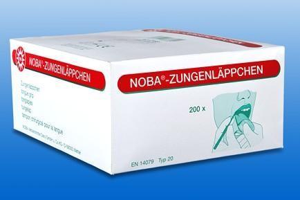 Noba Zungenläppchen