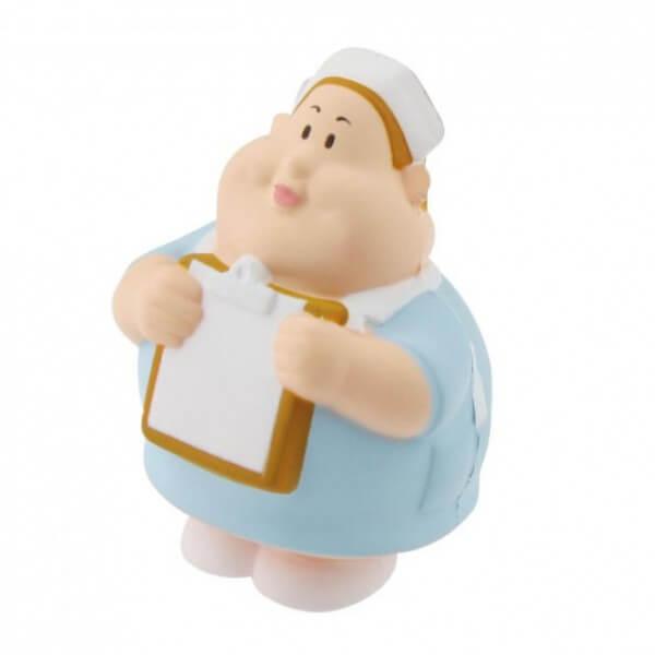 Nurse Berta