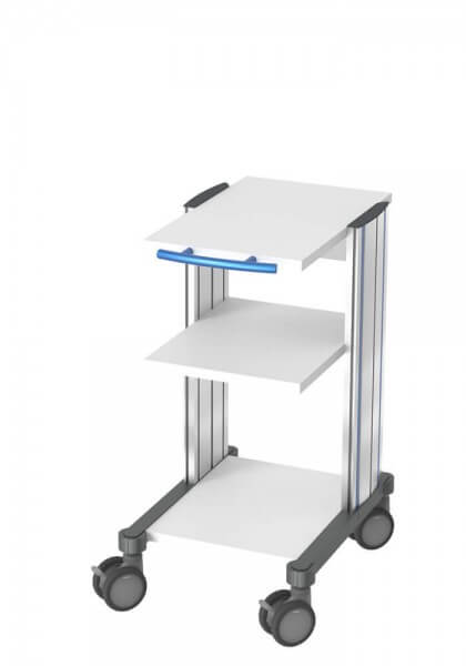 Device Cart Swingo