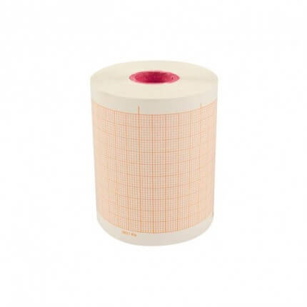 EKG-Papier für Cardiofax C