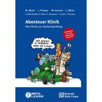 MEDI-LEARN Abenteuer Klinik