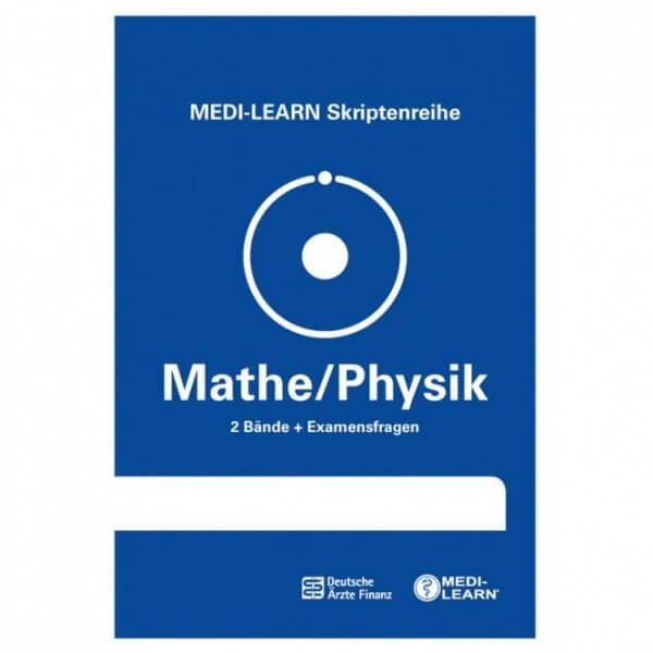 Skriptenreihe: Mathe/Physik im Paket