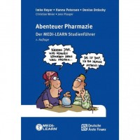 MEDI-LEARN Abenteuer Pharmazie