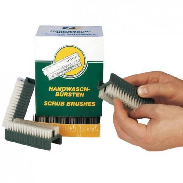 Handwaschbürste / Nagelbürste
