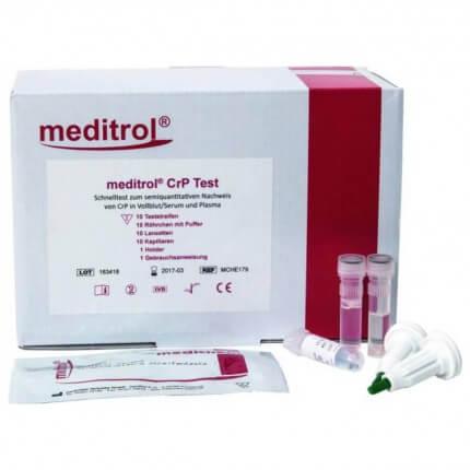 meditrol CrP-Schnelltest