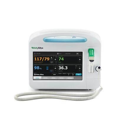 Connex Vital Signs Monitor CVSM 6700 NIBP, Nellcor SpO2