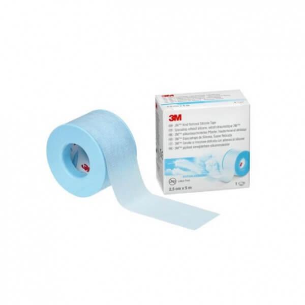 Silicone Tape Rollenpflaster