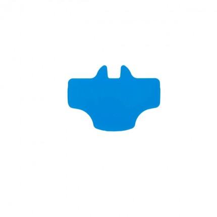 T2 Siegel für medizinische Transporttasche