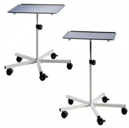 Table à instruments Eccotop