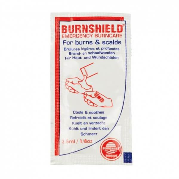 Burnshield Hydrogel