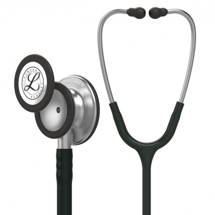 Classic III - Stainless Steel Edition - Monitoring Stethoscope