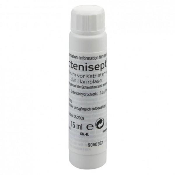 Octenisept Wund-Desinfektion