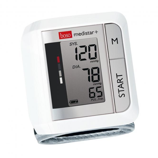Tensiomètre Medistar+ - Tensiomètres électroniques..