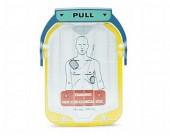 Philips Trainings-Elektrodenkassette HeartStart HS1