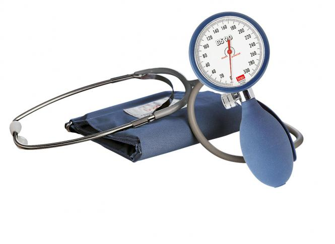 Tensiomètre BS 90 - Tensiomètres manuels - Mesure de la..