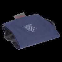 boso Standard-Klettenmanschette mit Doppel-Schlauch