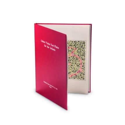 Matsubara eye charts book
