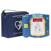 Philips HeartStart AED - HS1-Trainer Schulungs-Defibrillator