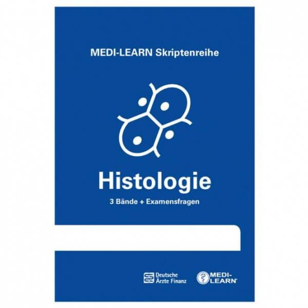 Skriptenreihe: Histologie im Paket