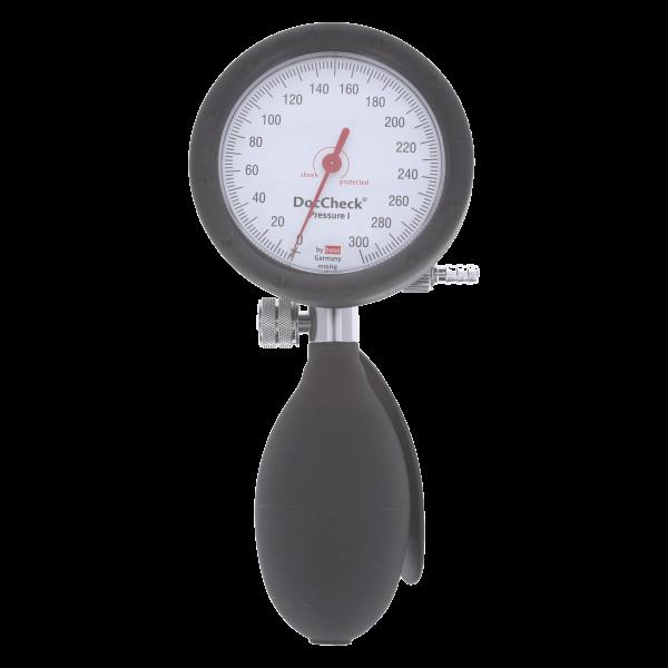 Manometer mit Ball zum DocCheck Pressure I
