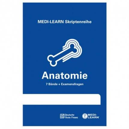 Skriptenreihe: Anatomie im Paket