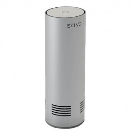 Tragbarer Luftsterilisator Sayoli 30