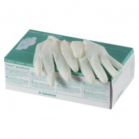BBraun Vasco light Latex-Glove - powder-free