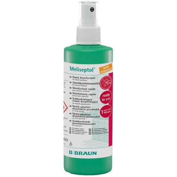 Meliseptol New Formula Desinfektionsmittel