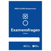 MEDI-LEARN Skriptenreihe: Examensfragen