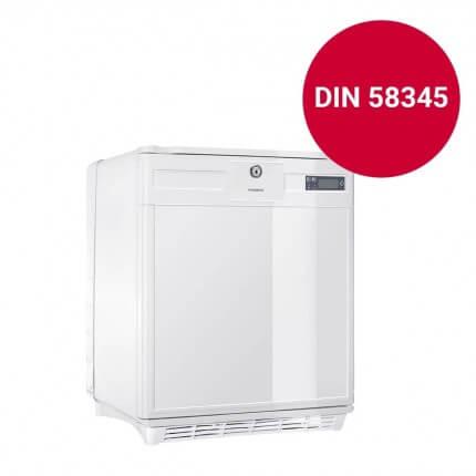 HC 502D Medikamentenkühlschrank nach DIN 58345