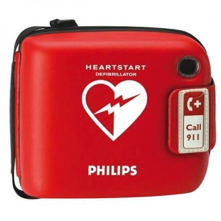 Tasche zu HeartStart FRx
