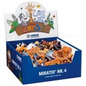 Hager & Werken Miratoi Nr. 4 – Zoo-Set