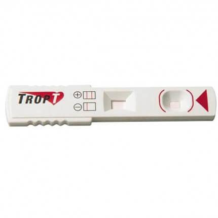 Trop-T-Sensitive Test