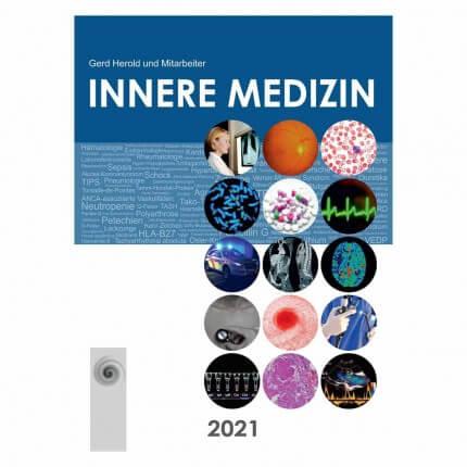 Innere Medizin 2021 – Eine vorlesungsorientierte Darstellung (eBook im PDF-Format)