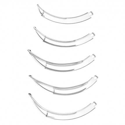 Laryngoskopspatel zu VS-10 Video-Laryngoskop