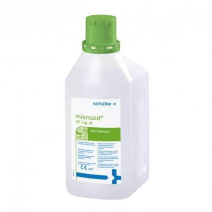 Désinfectant de surfaces mikrozid AF
